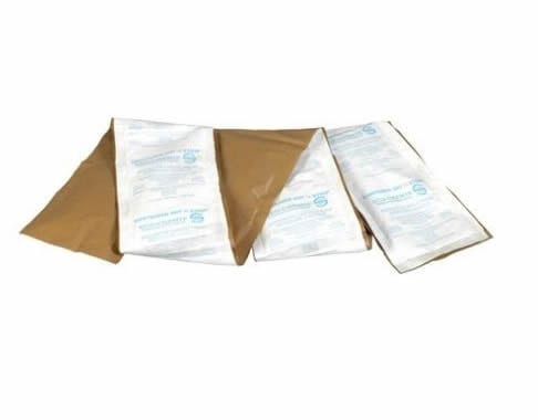 Container Dri II - Strips, 6 packs with Adhesive | Desiccant-0