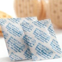 Oxygen Absorbers 50cc (200 Packets 1 Bag)-0