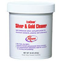 ECOClean Silver & Gold Cleaner-0