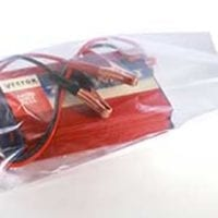 Laddawn Industrial Clear Poly Bags-0