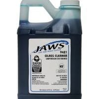 JAWS 9421 Glass Cleaner Case Of 3 X 64 Oz-0