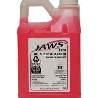 JAWS 9700 All Purpose Cleaner Case Of 3 X 64 Oz-0