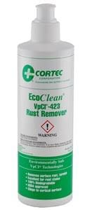 VpCI 423 Rust Remover, VpCI Rust Remover, Eco Friendly Rust Remover